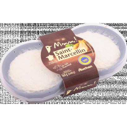 Saint-Marcellin cheese 160g