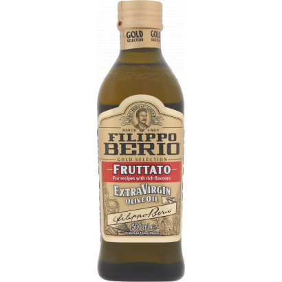 Filippo Berio Fruttato extra szűz olívaolaj 500 ml