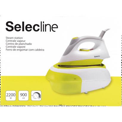 Selecline 865370 Steam station