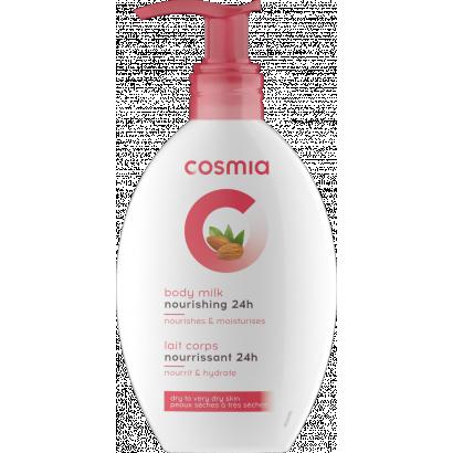 Cosmia body lotion almond 250 ml