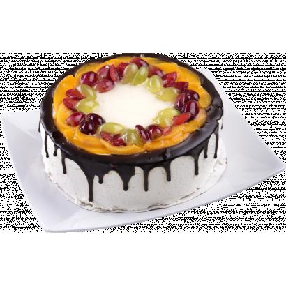 Túró torta 16 szeletes 1- 1,2 kg