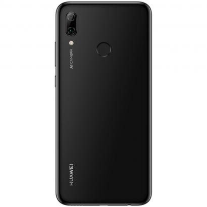 Huawei P Smart 2019 64GB éjfekete okostelefon