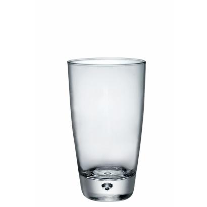 LUNA thumbler glass 34 cl 3 pcs