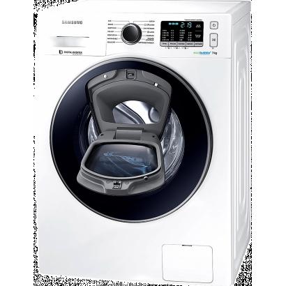 Samsung WW70K5210UW/LE Front-loading Washing Machine