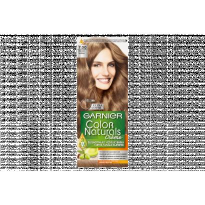 Garnier Color Naturals Creme 7.00 Szőke tartós tápláló hajfesték