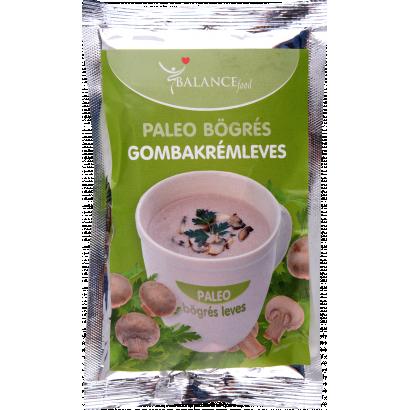 Balancefood paleo gombakrémleves 12,38 g