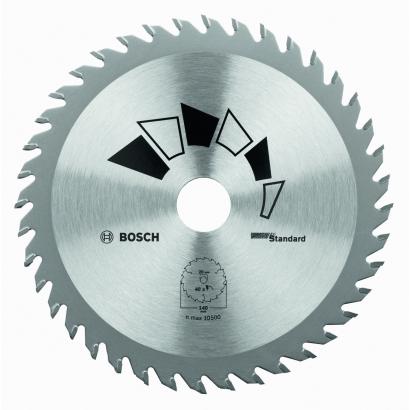 Bosch Körfűrészlap, basic 180x2,2x30/20,Z24