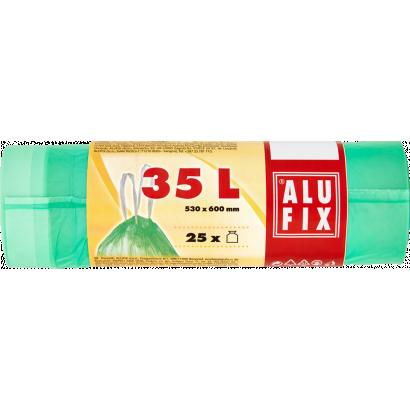 Alufix szemeteszsák 35 l 25 db