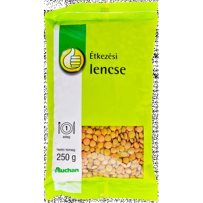lentil