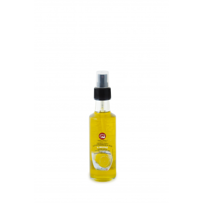 EVOO WITH LEMON SPRAY 100 ML