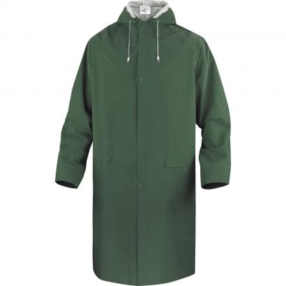 Esőkabát, zöld, XL-es