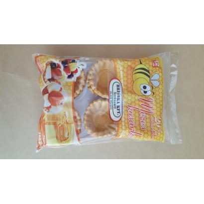 Brióska Honey Cake 12 pcs 160 g