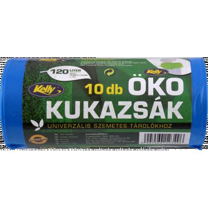 Kelly szemeteszsák öko újrahasznosítható 120 l