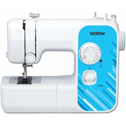 Brother KE14S sewing machine