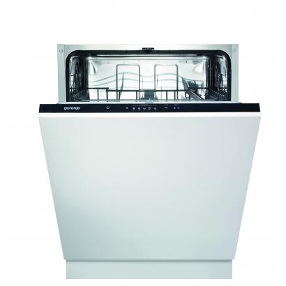 Buit-in dishwasher