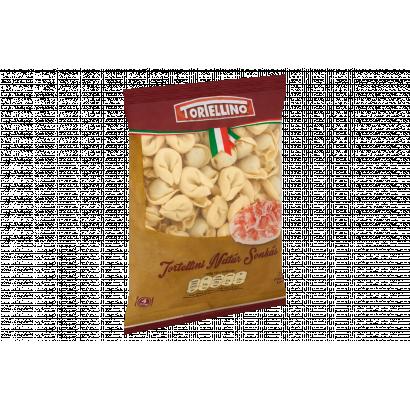 Tortellino Tortellini natúr sonkás töltelékkel töltött friss tészta 500 g