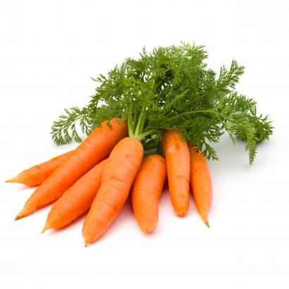 Carrot new bunch