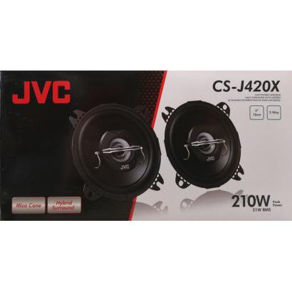 JVC CS-J420X Car speaker