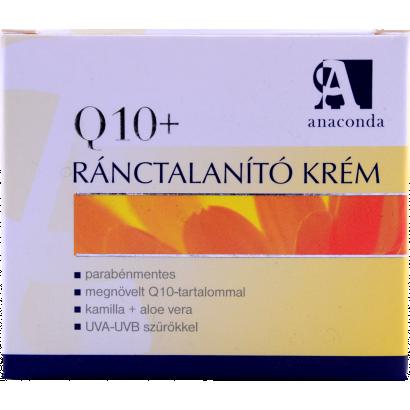 ANACONDA Q10+ Anti-Wrinkle Cream