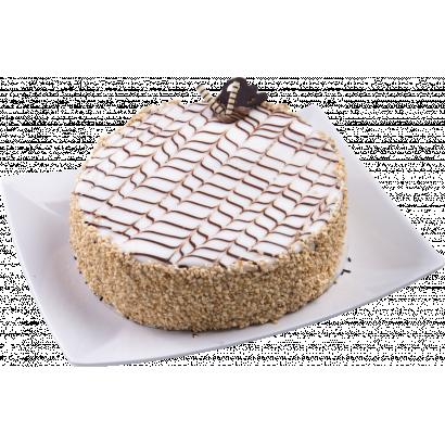 Diós torta 16 szeletes 1 - 1,2 kg