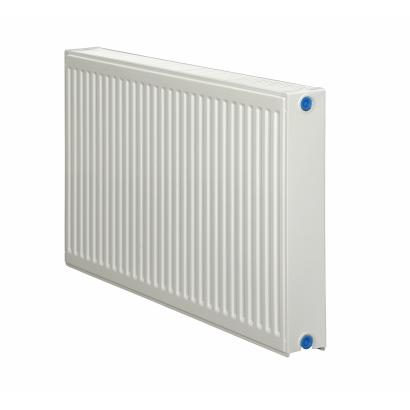 Hunor 22-600/1000 acéllemez radiátor