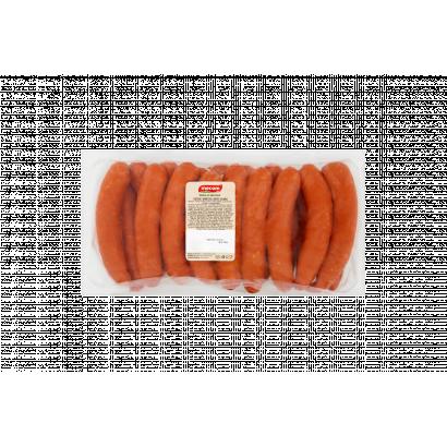 Mecom csemege debreceni sertés kolbász