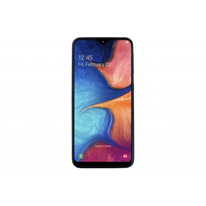 SamsungGalaxy A20e 32GB DS A202FMobiltelefon - Kék