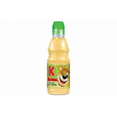 Kubu Turnip-Apple-Pear Drink 300 ml