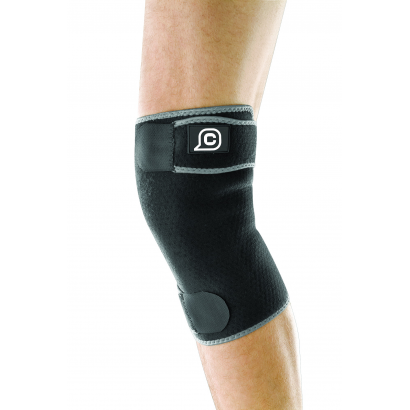 CUPS KNEE SUPPORT TECH