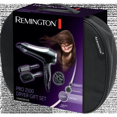 Remington D5017 hajszárító készlet