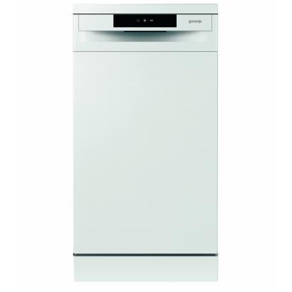 Gorenje GS52010W szabadonálló keskeny mosogatógép