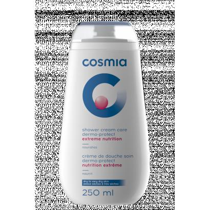 Cosmia dermo-protect nurturing shower gel 250 ml