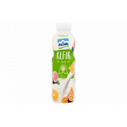 NÖM Milk Product with Blueberry and Blackberry 500 g