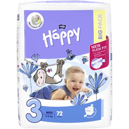 Bella Baby happy midi 72 db