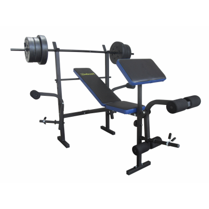 Robust Plus weight bench