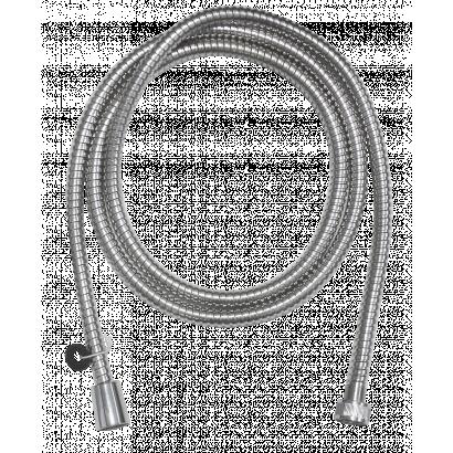 Metal shower hose, 200cm