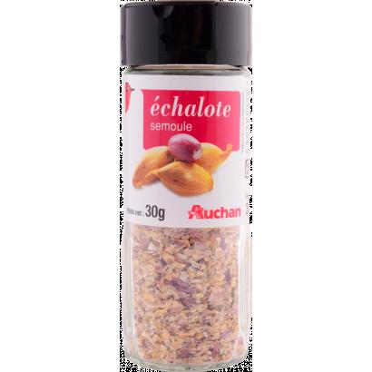 Auchan mogyoróhagyma 30 g