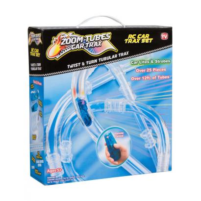 Zoom Tubes main kit