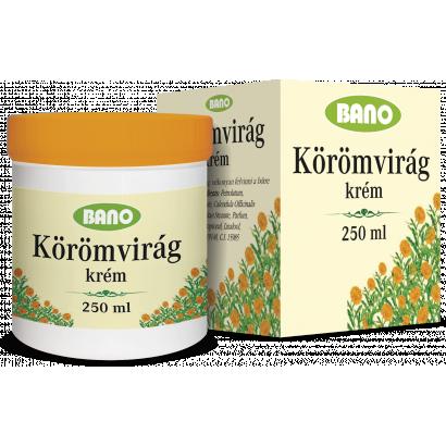 Herbária Bánó körömvirág krém 250 ml