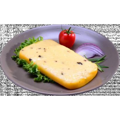 Bauer gourmet truffle cheese