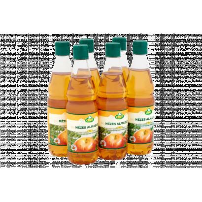 Chef Apple Cider Vinegar with Honey 5% 0,5 l