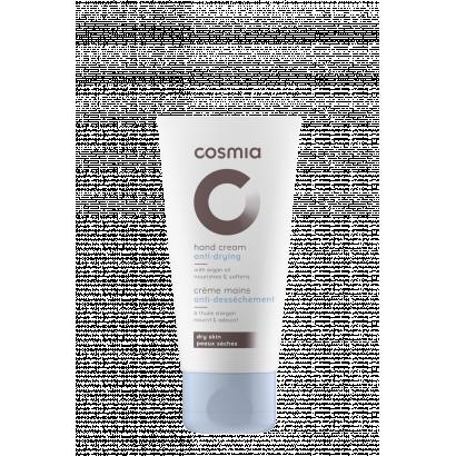 Cosmia hand cream for dry skin mini 30 ml