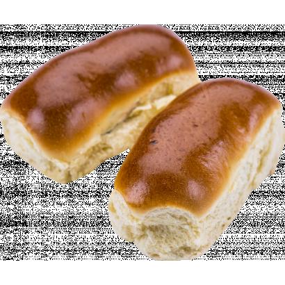 Jam-filled sweet roll 100 g