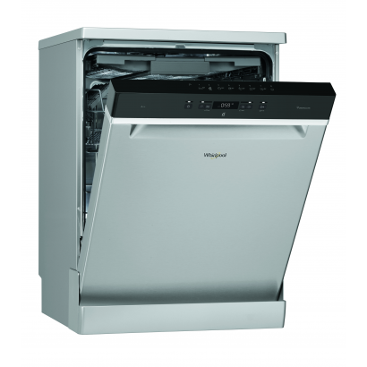 Whirlpool WFC 3C23 PF X szabadonálló mosogatógép