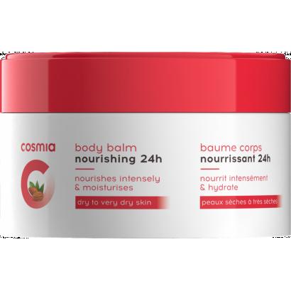 Cosmia body butter almond 200 ml