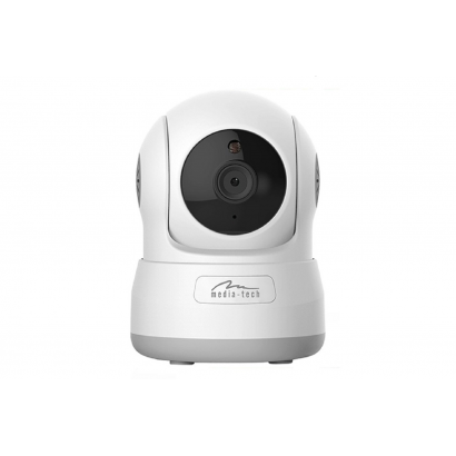 Media-Tech CLOUD IP CAM 360