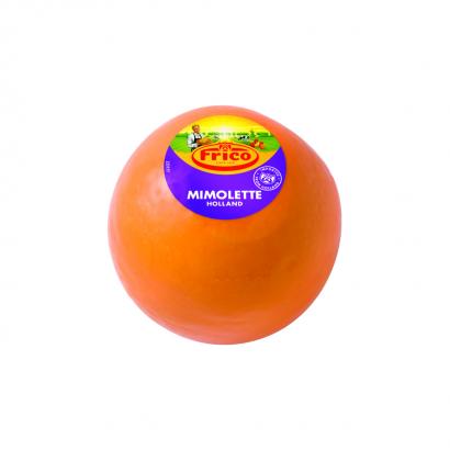 FRICO MIMOLETTE CHEESE BALL