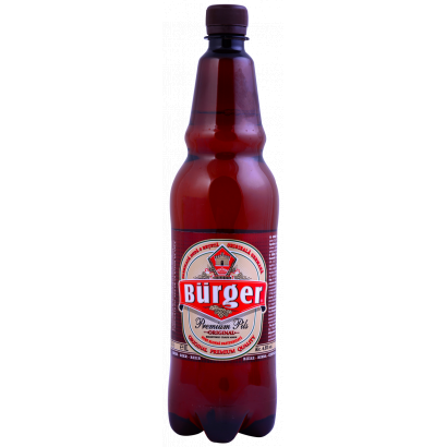Bürger Premium Beer
