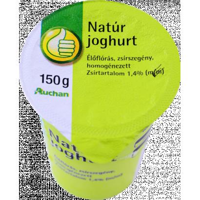 Tuti Tipp natúr joghurt 150 g