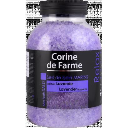 Levender bath salt 1.3kg